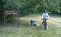 Upper Canada Heritage Trail